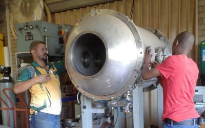 Satellite-Environmental-Stress-Testing-Plate-Within-A-Vacuum-Chamber-876